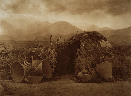 A Mono Home, 1924