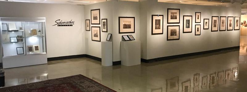 Schumacher Gallery